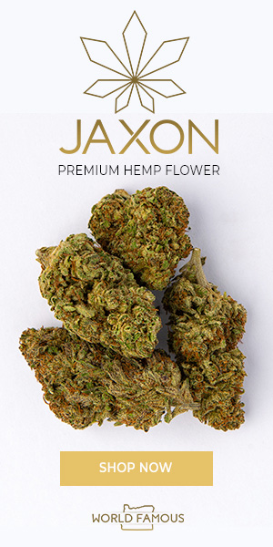 HURRY! JAXON 30% OFF - Premium Hemp Flowers