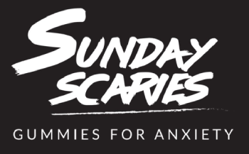 Sunday Scaries™️ | The Best CBD Oil Company In The World