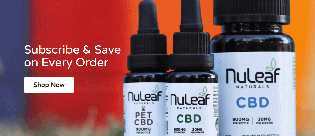nuleaf-naturals-CBD-Products-deals-discount-offers-coupon-promo-codes-reviews banner