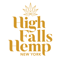 High Falls Hemp CBD Full-Spectrum Tinctures