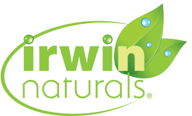 Irwin Naturals: Premium Vitamins, Supplements, and CBD