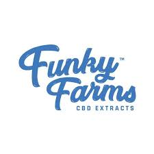 Funky Farms CBD Extracts