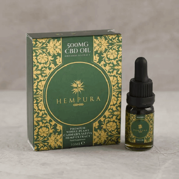 Buy Hempura CBD Oil Original Extract | Refined Extract | Pure Extract | Pure Sports CBD | CBD Capsules | CBD Cream | Hemp Tea | CBD Chocolates | CBD Vape Juice
