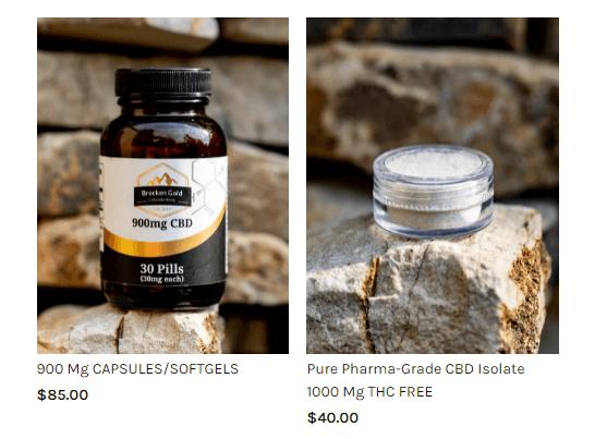 Buy Breckenridge Hemp CBD Oil Drops/Tincture | CBD Salve Lotion | CBD Vape | CBD Candies/Edibles | CBD Concentrates | CBD Water